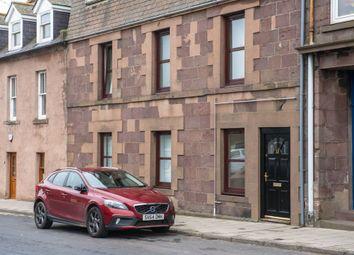 Thumbnail 2 bedroom flat to rent in Bridgefield, Stonehaven, Aberdeenshire