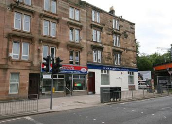 Thumbnail 1 bed flat for sale in Newlands Road, Glasgow