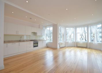 Thumbnail 2 bed flat to rent in Cottesmore Gardens, Kensington, London W8,