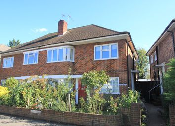 2 bed maisonette for sale in St. James's Court, Grove Crescent, Kingston Upon Thames KT1