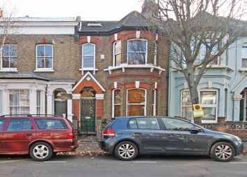 Thumbnail 4 bed terraced house to rent in Ferndale Road, Leytonstone