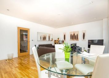 Thumbnail 1 bedroom flat for sale in Roberts Wharf, East Street, Leeds, West Yorkshire