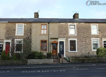 2 bed terraced house for sale in Whalley Road, Clayton Le Moors, Accrington, Lancashire BB5