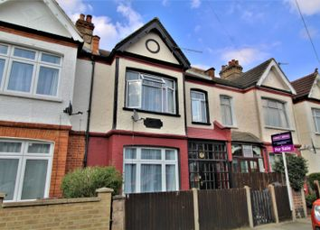 Thumbnail 3 bed terraced house for sale in Lyveden Road, Tooting / Colliers Wood Borders
