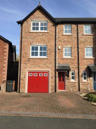 Thumbnail 4 bed semi-detached house for sale in Fairladies, St. Bees, Cumbria
