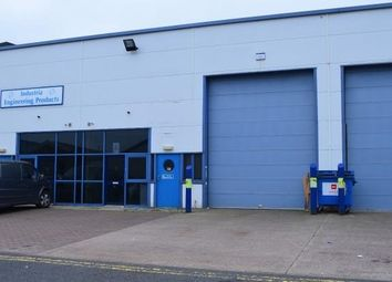 Thumbnail Light industrial to let in 3, Davieland Court, Ibrox Business Park, Glasgow