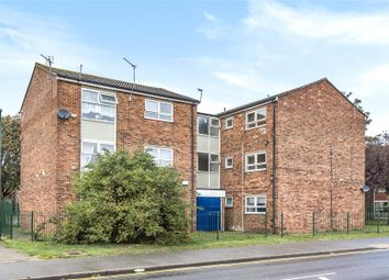 Thumbnail 2 bed flat for sale in Solway Court, Grimsby
