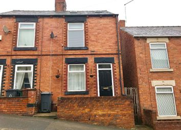 Thumbnail 3 bed semi-detached house for sale in Noble Street, Hoyland, Barnsley, South Yorkshire