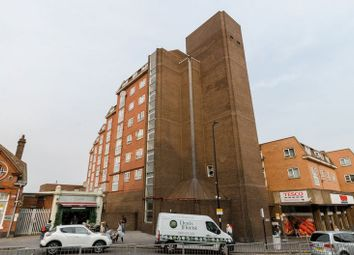 Thumbnail 1 bed flat for sale in Kettering Court, Brigstock Road