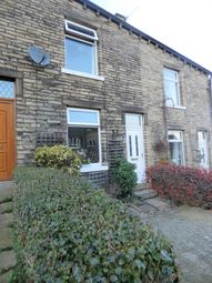 Thumbnail 2 bed terraced house for sale in Mary Street, Brighouse