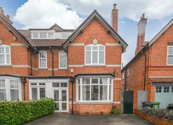 4 bed semi-detached house for sale in Birchfield Road, Redditch B97