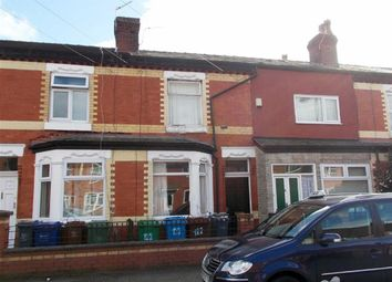 Thumbnail 2 bedroom terraced house for sale in Buckley Road, Gorton, Manchester