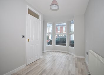 Thumbnail 2 bed flat to rent in Angerstein Road, Portsmouth
