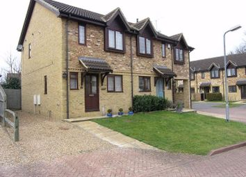 Thumbnail 2 bed end terrace house to rent in Shorland Oaks, Warfield, Bracknell