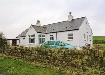 Thumbnail 3 bed cottage for sale in East Muntloch Cottage, Drummore
