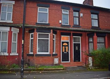 Thumbnail 5 bedroom property to rent in Cawdor Road, Fallowfield, Manchester