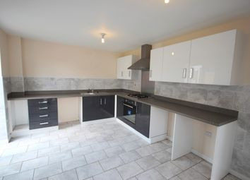 Thumbnail 3 bed semi-detached house for sale in Granville Street, Wolverhampton
