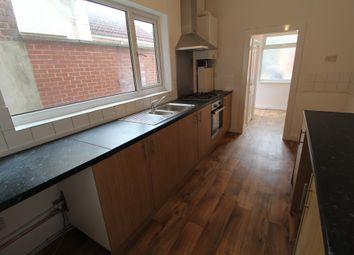 Thumbnail 3 bed terraced house to rent in Borough Road, Middlesbrough, Cleveland