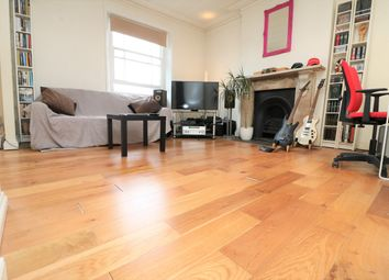 Thumbnail 1 bed flat to rent in Agar Grove, Camden