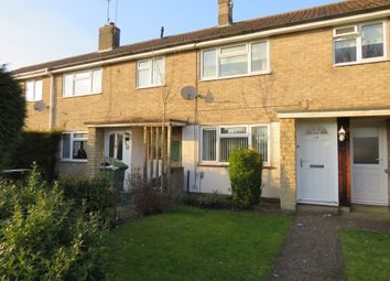Thumbnail 3 bed terraced house for sale in Seaford Walk, Corby