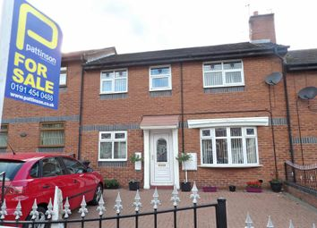 Thumbnail 3 bed terraced house for sale in Alice Street, South Shields