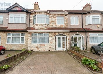 Thumbnail 3 bed terraced house for sale in Eden Close, Wembley, Greater London