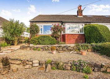 Thumbnail 2 bed bungalow for sale in Carr Road, Clayton-Le-Woods, Chorley