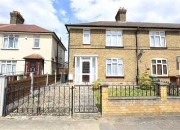 Thumbnail 3 bed end terrace house to rent in Sisley Road, Barking, Essex