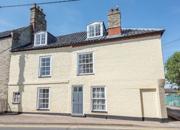 Thumbnail 2 bed town house for sale in Dereham Road, Watton, Thetford