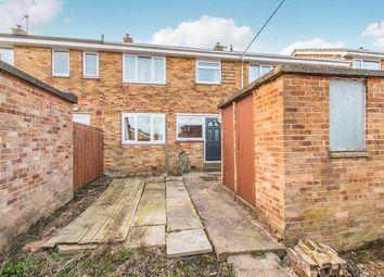 Thumbnail 2 bedroom terraced house for sale in Windsor Road, Batley