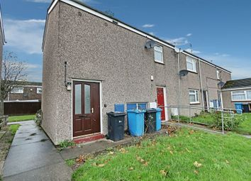 Thumbnail 1 bedroom flat for sale in Wenlock Street, Hull