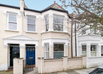 Thumbnail 3 bed terraced house for sale in Mablethorpe Road, London