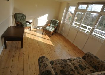 Thumbnail 3 bed flat to rent in Peters Path, Sydenham