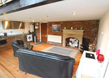 Thumbnail 1 bed flat to rent in Devonshire Park, Devonshire Street, Brimington