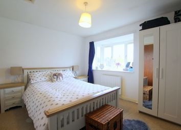 Thumbnail 1 bed end terrace house to rent in Rotherwood Close, Wimbledon, London