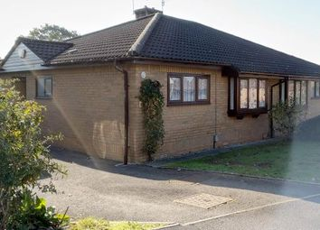 Thumbnail 2 bed bungalow to rent in Fieldfare Drive, St. Mellons, Cardiff