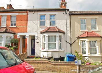 Thumbnail 3 bedroom terraced house to rent in High Street, High Barnet, Barnet