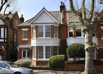 Thumbnail 4 bed semi-detached house for sale in Holroyd Road, Putney