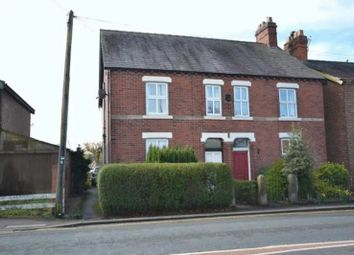 Thumbnail 2 bed semi-detached house for sale in The Green, Eccleston, Chorley