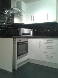 Thumbnail 2 bed flat to rent in Philip Street, Eccles, Manchester