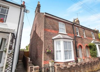 Thumbnail 3 bed semi-detached house for sale in King Street, Tring