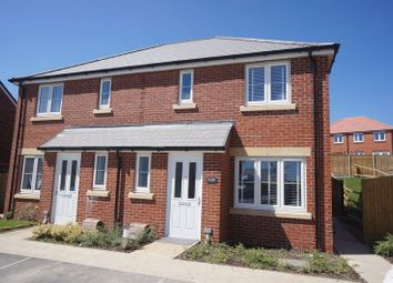 Thumbnail 3 bed end terrace house to rent in Reynolds Drive, Alton