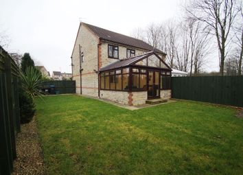 Thumbnail 3 bed semi-detached house for sale in The Forge, Pity Me, Durham