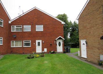 Thumbnail 2 bedroom maisonette for sale in Whittington Grove, Kitts Green, Birmingham