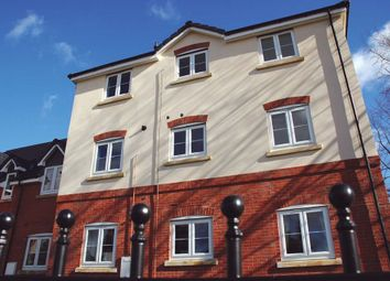 Thumbnail 2 bedroom flat to rent in Whytehall Court, Long Eaton