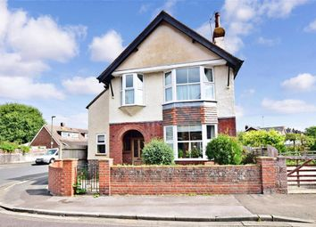 Thumbnail 3 bed detached house for sale in Whyke Lane, Chichester, West Sussex
