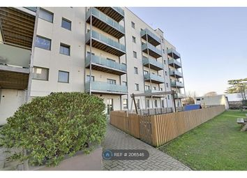 Thumbnail 2 bed flat to rent in Staines Road, London