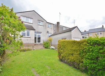 Thumbnail 4 bed detached house for sale in Meadow Grove, Cockermouth