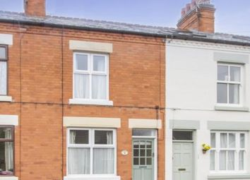 Thumbnail 2 bed terraced house for sale in New Street, Queniborough, Leicester, Leicestershire