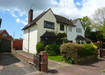 Thumbnail 3 bed property to rent in Offington Drive, Broadwater, Worthing
